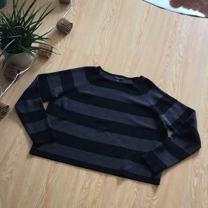 Eileen Fisher silk and organic cotton sweater